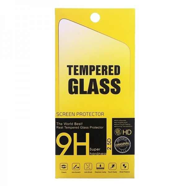 Folie de Sticla Tempered Glass HD Clear Motorola G8 Play