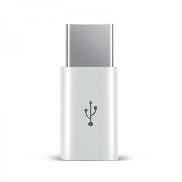 Adaptor Type-C / Micro USB. ALB