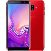 Samsung J6 Plus 2018