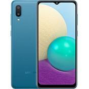 Samsung A02 / M02